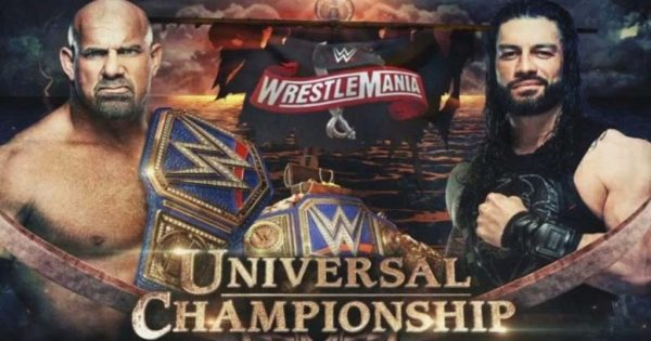 Roman Reigns criticised for withdrawing from WrestleMania