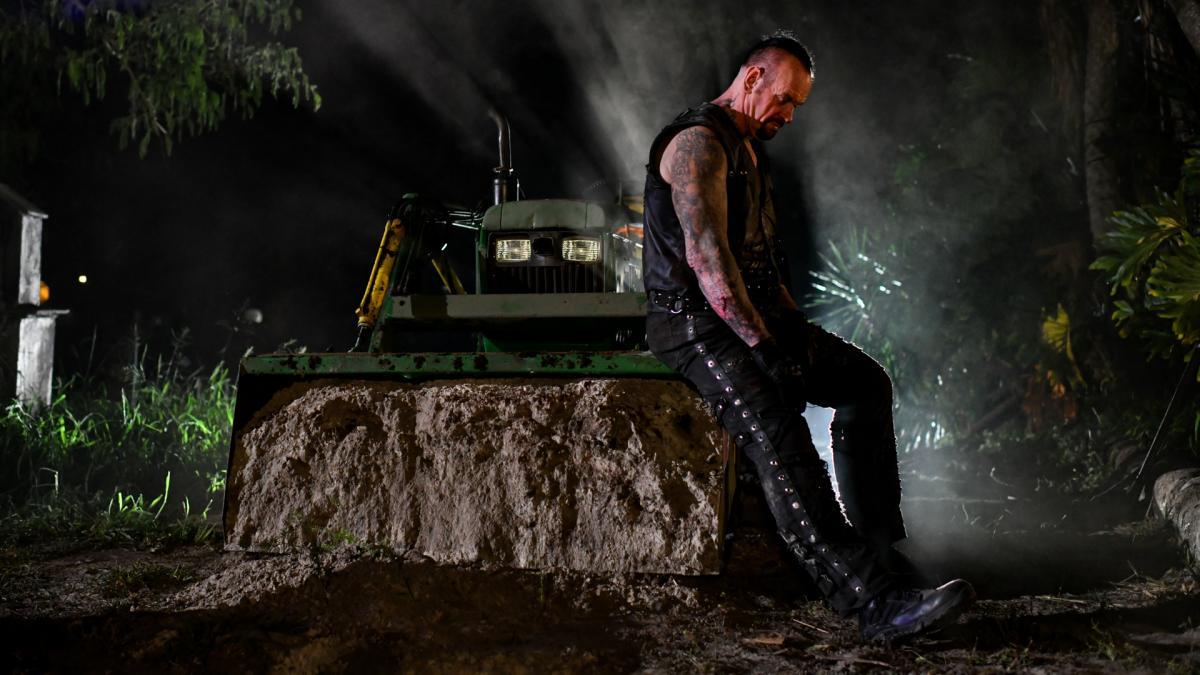 Undertaker - Retirement Rumor