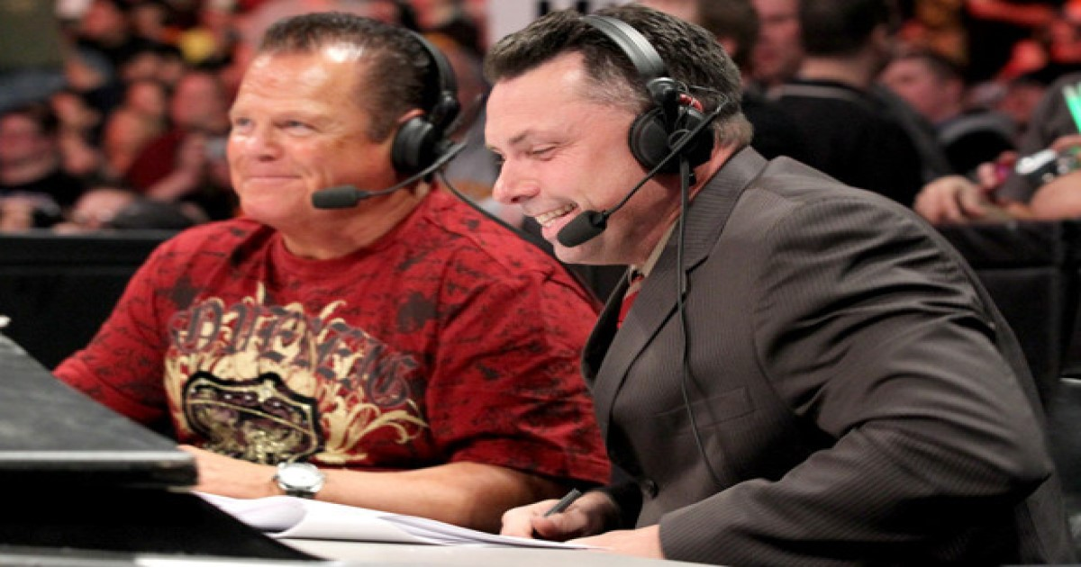 The future for Michael Cole