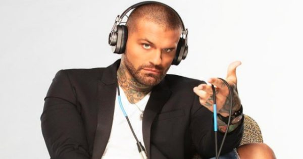 Corey Graves Went from Wrestler To Commentator