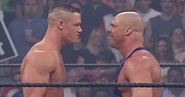 Ruthless Aggression Cena