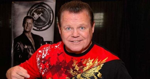 Jerry Lawler under fire after racial comment
