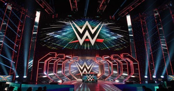 WWE is essential business according to DeSantis