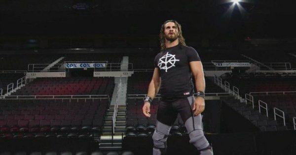 Is WWE staff in danger due to coronavirus?