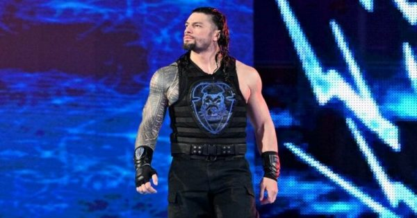 Roman Reigns won't be back for the foreseeable future