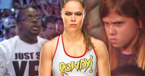Ronda Rousey gets backlash after inflammatory comments