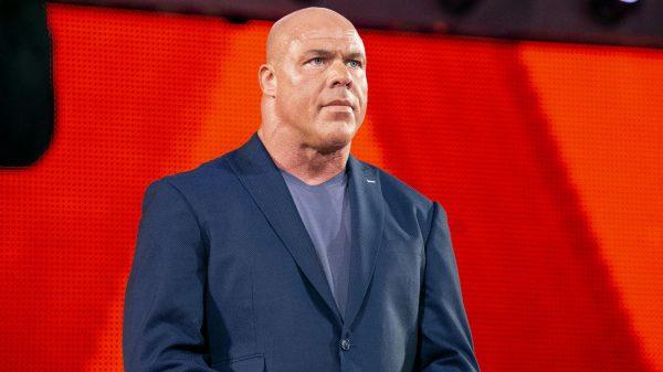 WWE Releasing 40% Staff