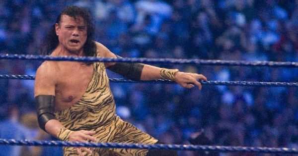 allegations towards Jimmy Snuka are investigated during Dark Side of the Ring