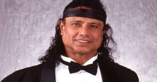Jimmy Snuka was investigated again in 2013