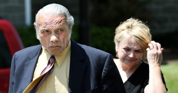Jimmy Snuka's wife says he could not read or write english