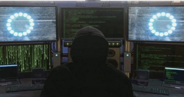 SmackDown's Mystery Hacker