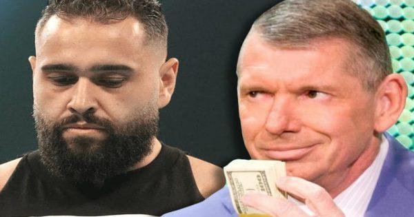 WWE released huge profits after firing spree on Black Wednesday