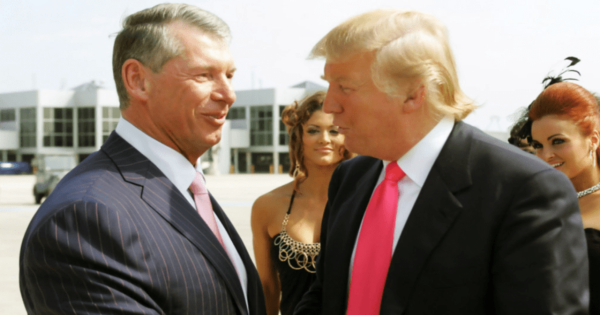 Did Donald Trump Help The WWE Become An Essential Business?