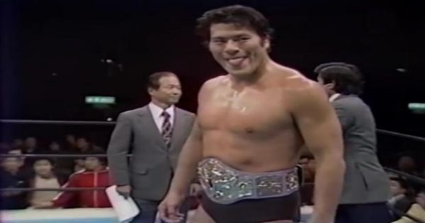 Antonio had a huge influence on pro wrestling and mixed martial arts