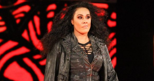 Tamina winning the SmackDown title would be an amazing achievement