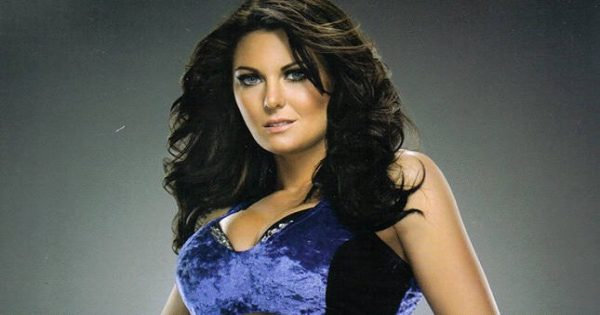 Katie Lea Burchill had issues due to the PG era