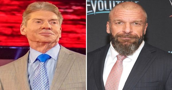 Vince McMahon had no idea what the boneyard match would be