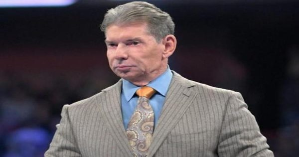 Vince McMahon is pushing these WWE superstars
