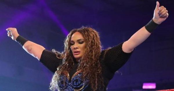 Vince McMahon is hyped on Nia Jax at the moment
