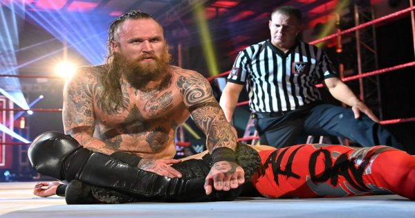 Aleister Black is the most obvious superstar in this overview