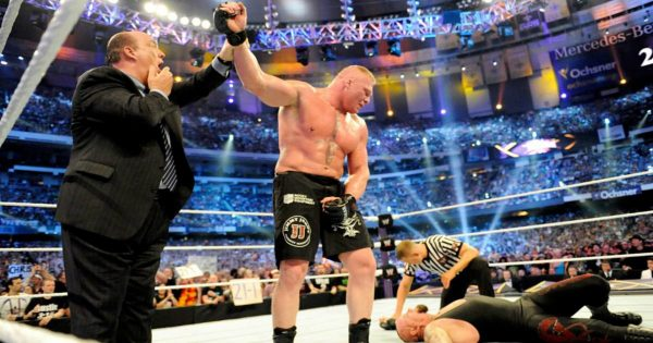 We never knew just how severe Taker's concussion was