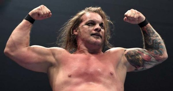 Is Chris Jericho the best wrestler in the world?