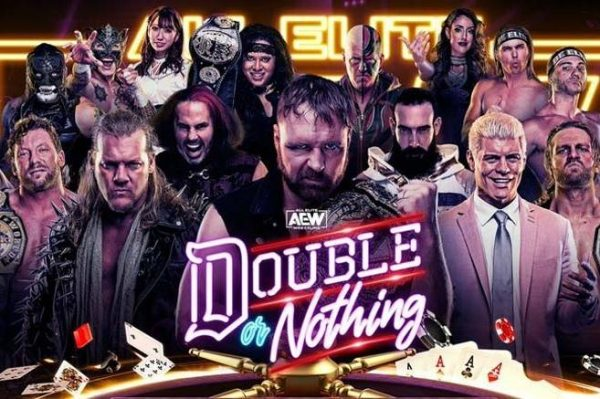 What will the impact be of these major injuries after AEW Dynamite?