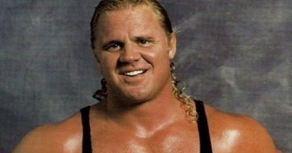 Curt Hennig died of cocaine intoxication