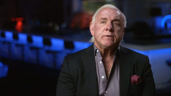 Final retirement for Ric Flair