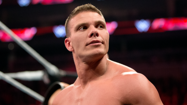 Tyson Kidd In-Ring Return