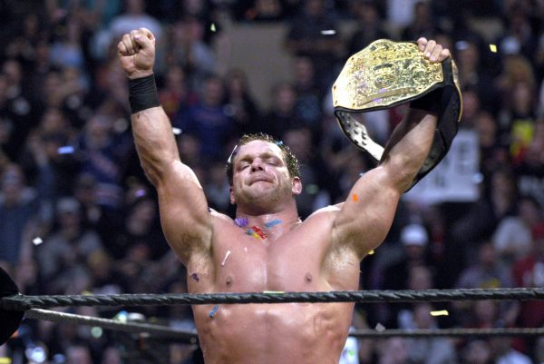 Chris Benoit murdered his wife and son