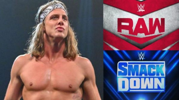 NXT's Matt Riddle going to SmackDown Live?
