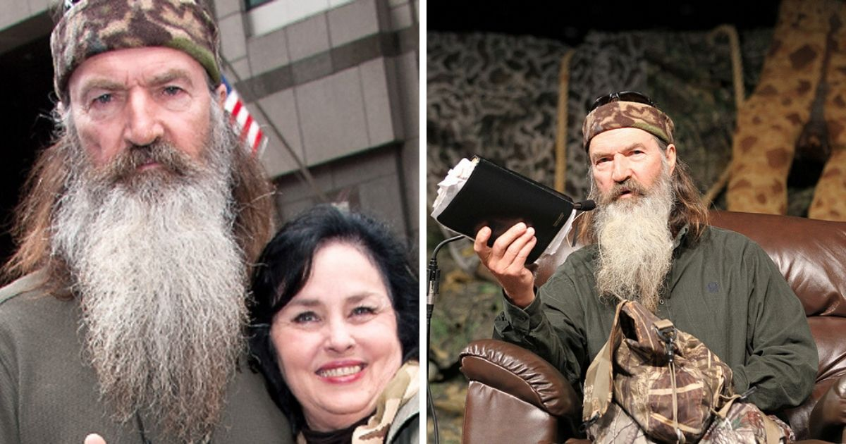 phil robertson daughter - photo #10
