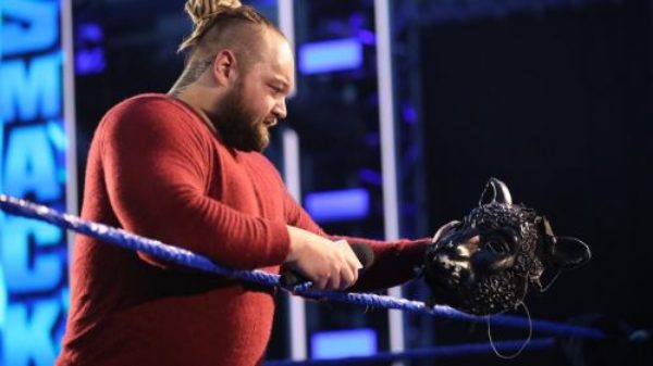 Bray Wyatt came out victorious in his Sycho Sid feud!