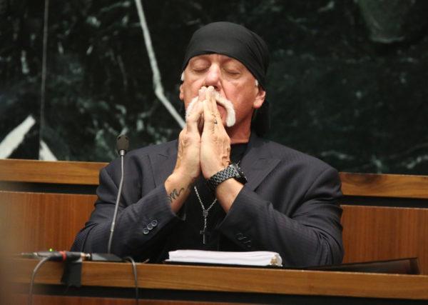 Hulk Hogan Gawker lawsuit