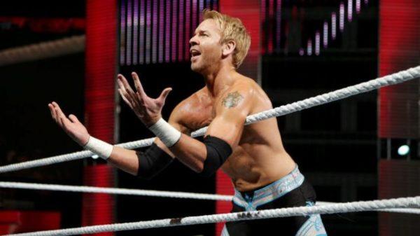 Captain Charisma returns to Raw next week