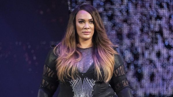 WWE superstar calls for Nia Jax to be fired
