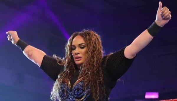 Nia Jax has a reputation of being an unsafe worker