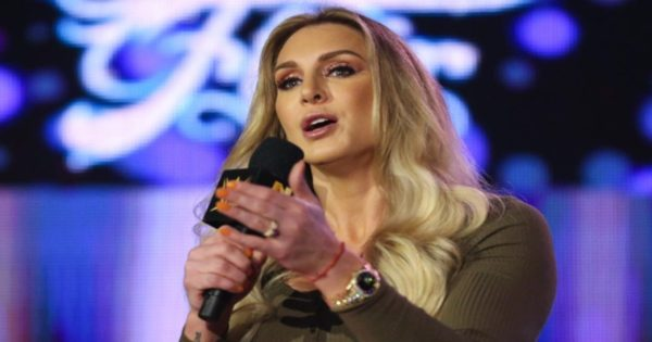 Charlotte Flair explains why she is on three of WWE's division