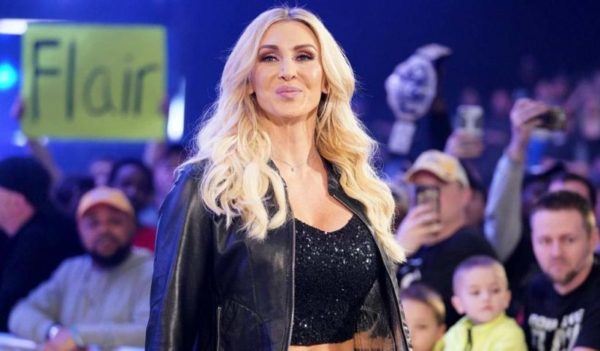 is charlotte flair the best of all time?