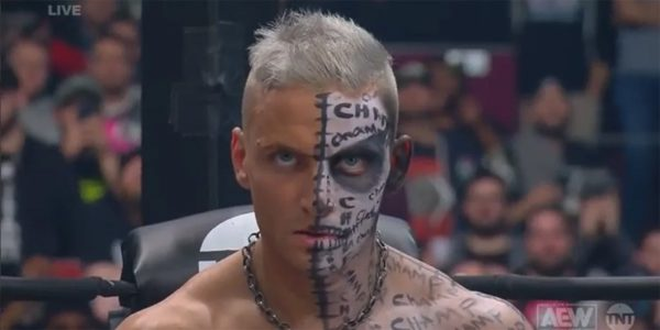 Darby Allin could return to take on Jericho and Guevara