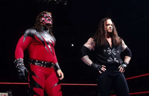The Brothers of Destruction have some great WWE wrestling history