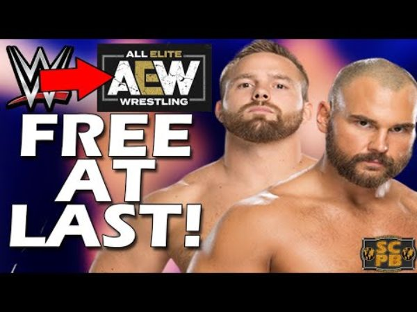 The Revival is finally free from the WWE