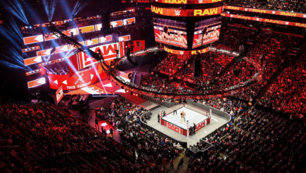 Are fans the only issue plaguing the WWE