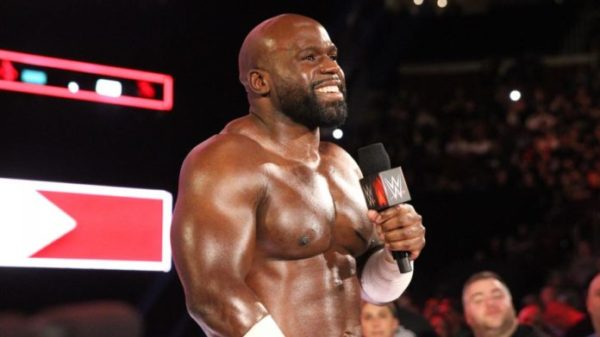 Apollo Crews turning heel is a real possibility