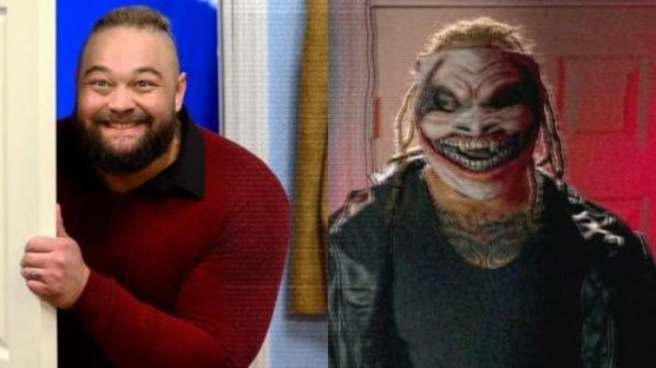 The Fiend's returns to SmackDown Live