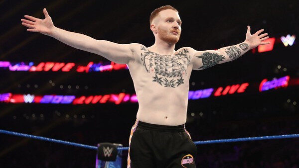Jack Gallagher accused of sexual misconduct