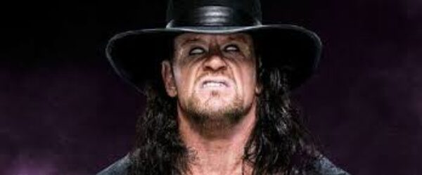 The Undertaker's crazy wrestling gimmick