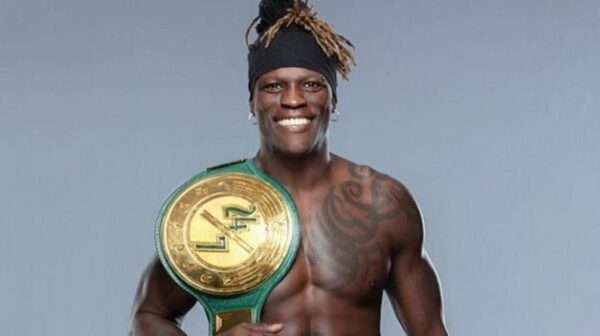 R-Truth is extremely liked, and not just for his wrestling gimmick