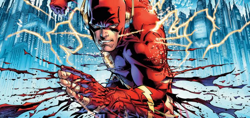 Flashpoint Paradox - DC Comics